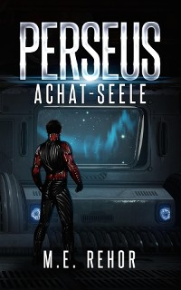 Cover PERSEUS Achat-Seele