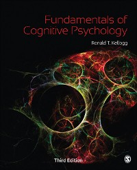 Cover Fundamentals of Cognitive Psychology