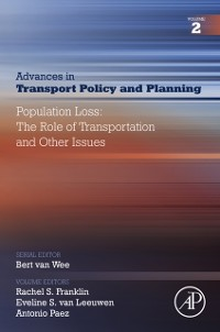 Cover Population Loss: The Role of Transportation and Other Issues