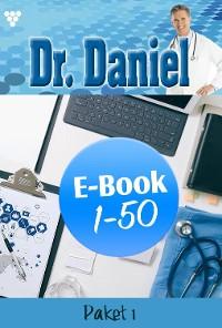 Cover Dr. Daniel Paket 1 – Arztroman