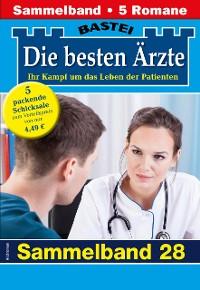 Cover Die besten Ärzte - Sammelband 28