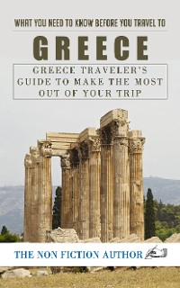 Cover What You Need to Know Before You Travel to Greece