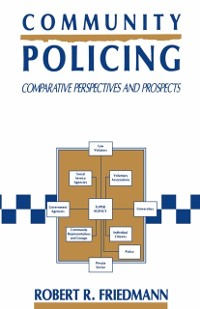 Cover Community Policing