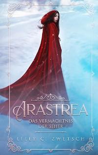 Cover Arastrea