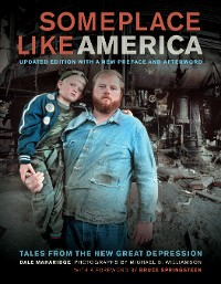 Cover Someplace Like America
