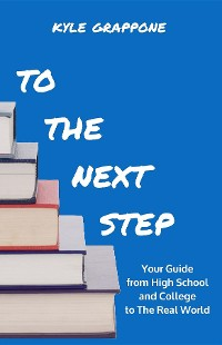 Cover To the Next Step