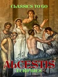 Cover Alcestis