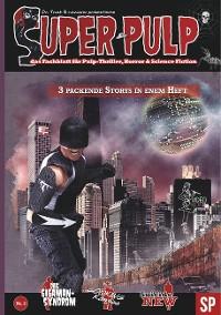 Cover Super Pulp Nr. 2