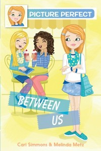 Cover Picture Perfect #4: Between Us