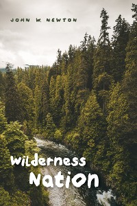 Cover Wilderness Nation