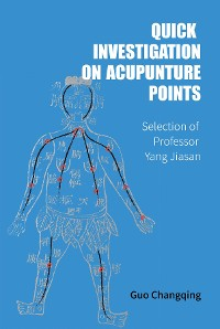 Cover Quick Investigation On Acupuncture Points