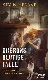 Cover Oberons blutige Fälle