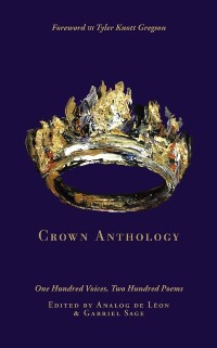 Cover Crown Anthology