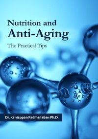 Cover Nutrition and Anti-Aging