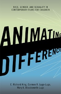 Cover Animating Difference