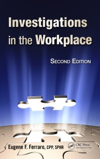 Cover Investigations in the Workplace