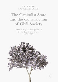 Cover The Capitalist State and the Construction of Civil Society