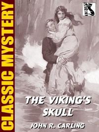 Cover The Viking's Skull