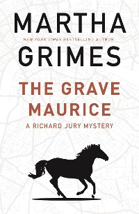 Cover The Grave Maurice