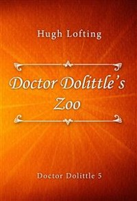 Cover Doctor Dolittle's Zoo