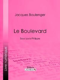 Cover Le Boulevard