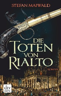 Cover Die Toten von Rialto