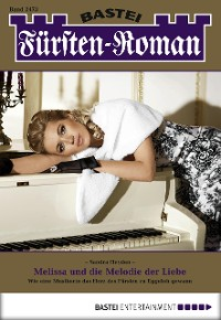 Cover Fürsten-Roman - Folge 2473