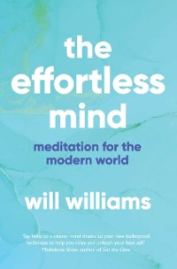 Cover Effortless Mind