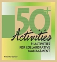 Cover 51 Activities for Collaborative Management