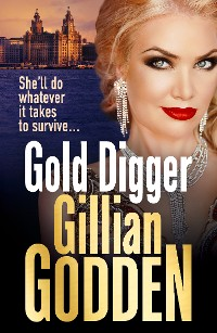 Cover Gold Digger