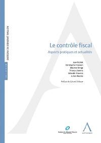 Cover Le contrôle fiscal