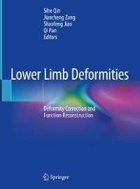 Cover Lower Limb Deformities