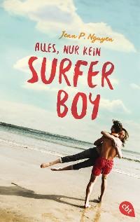Cover Alles, nur kein Surfer Boy