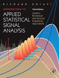 Cover Introduction to Applied Statistical Signal Analysis