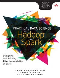Cover Practical Data Science with Hadoop and Spark