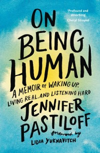 Cover On Being Human