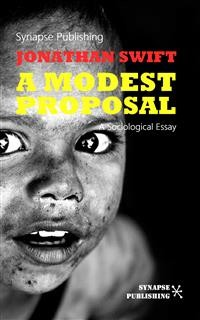 Cover A modest proposal