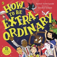 Cover How To Be Extraordinary