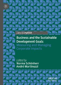 Cover Business and the Sustainable Development Goals