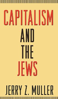 Cover Capitalism and the Jews