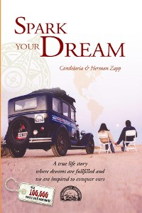 Cover Spark your Dream