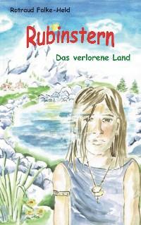Cover Rubinstern - Das verlorene Land