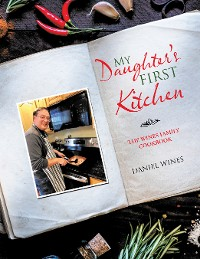 Cover My Daughter's First Kitchen