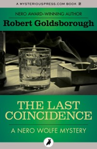 Cover Last Coincidence