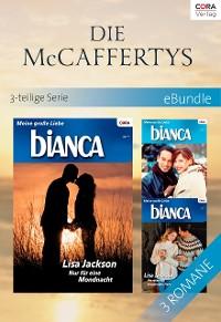 Cover Die McCaffertys - 3-teilige Serie