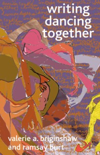 Cover Writing Dancing Together