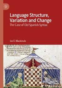 Cover Language Structure, Variation and Change