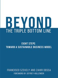 Cover The Beyond the Triple Bottom Line