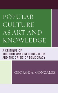 Cover Popular Culture as Art and Knowledge