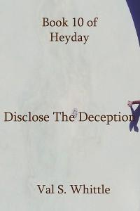 Cover Disclose The Deception